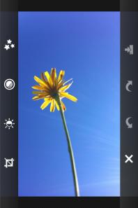 Screen Capture Photoshop Express