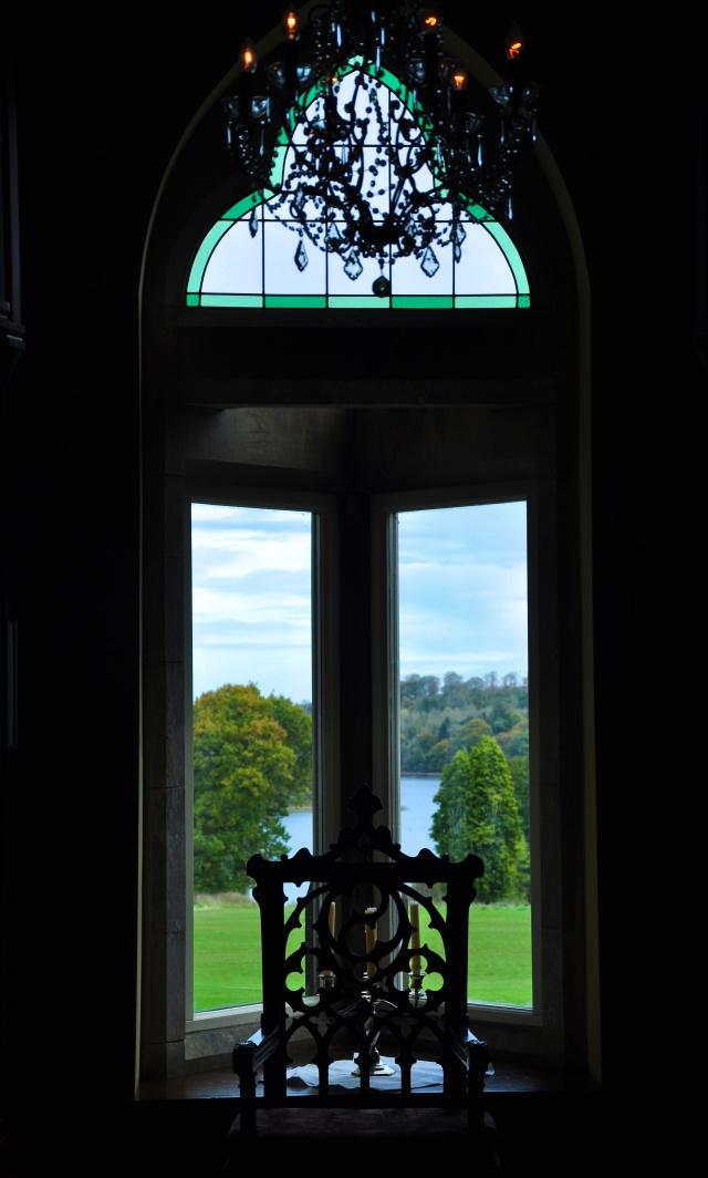 Kilronan Castel, Ireland