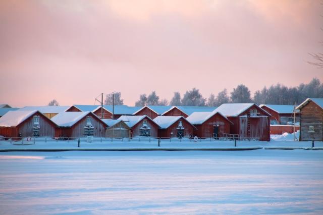 ©Pedro Hansson - Christmas in Piteå 2010 - Canon 7D