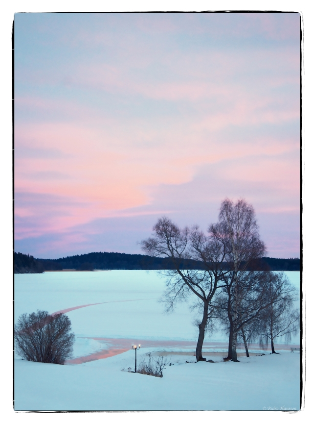 © Pedro Hansson - Friiberghs Herrgård, Sweden