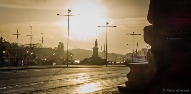 © Pedro Hansson - Stockholm Castle