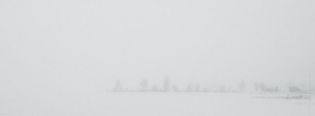 © Pedro Hansson - Öjebyn In Fog