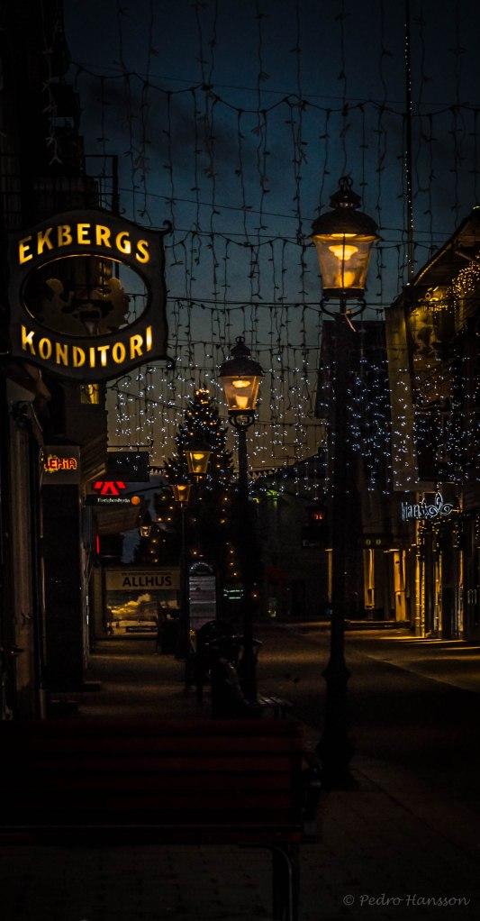 Piteå Through My Lens – Part 5 - Ekbergs