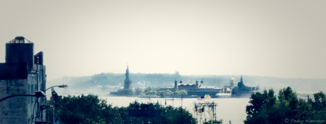Statue of Liberty - New York - © Pedro Hansson
