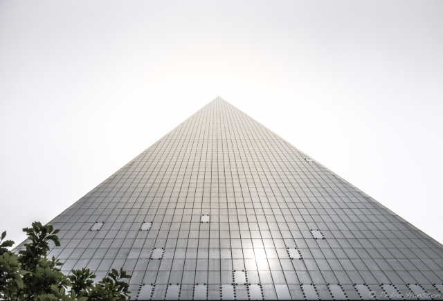 Freedom Tower - New York - © Pedro Hansson