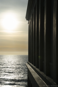 © Pedro Hansson - Cliff House - Nikon D7000