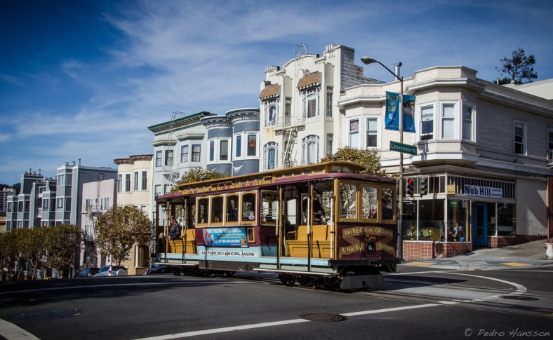 © Pedro Hansson - San Francisco
